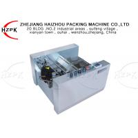Automatic Medicine Carton Paper Ink Coding Machine Page Printing Machine