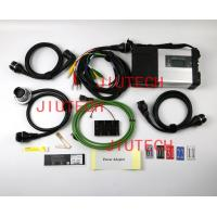 Buy cheap BENZ star sd connect C5 SD Connect Diagnostic Tool+Dell E6420 laptop 2015/12 from wholesalers