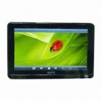 Quality MP5 Player, 4.2-inch TFT Screen Display, FM, E-book Function, Measures 170 x 73 x 15mm for sale
