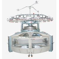 Quality High Efficiency Open Width Circular Knitting Machine Equipped With Roller - Shifting Device for sale