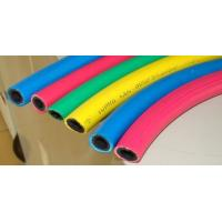 Quality Oxygen rubber hoses for sale