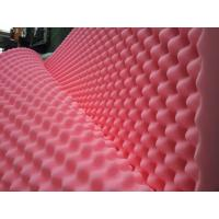 Quality Egg Crate Packing Anti Static Foam Sound Absorbing Shock Proof High Elastic for sale