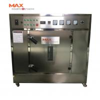 Quality Hot Sale 6kw Vertical Model Industrial Microwave High Power Batch Oven for sale