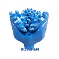 """Buy cheap Steel Milled Tooth Tricone Drill Bit 3 1/2""""~ 26"""" Size Drilling Tools And from wholesalers"""
