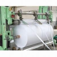 China Base Paper for Water Slide Transfer Paper, Applied to Produce Transfer Paper for Ceramic and Glass on sale