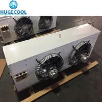 China 15.88mm Diameter copper pipe Cold Room Air Cooler Evaporator on sale