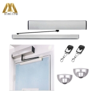 Buy cheap 90 Degree 500mA 0.5S Automatic Swing Door Opener XM-AC101 from wholesalers
