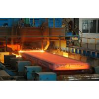 Quality Low alloy steel  Slab Continuous Casting Machines / equipment with Secondary cooling system for sale