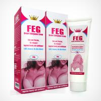 Buy cheap FEG breast enlargement cream/enhancing breast/beauty confidence supplier from wholesalers