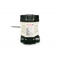 Quality IP67 DC24V Al Alloy Onoff Electric Valve Actuator for sale