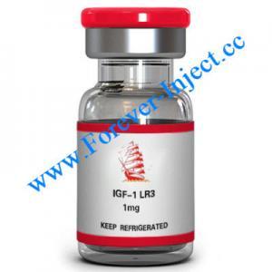 China IGF-1 1mg   Peptide - Forever-Inject.cc Online Store    IGF-1 LR3 on sale