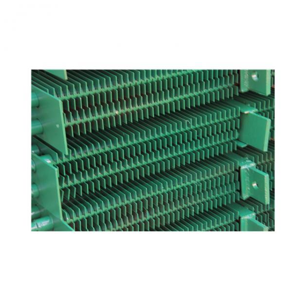 Power Plant Boiler Fin Tube Steam Boiler Spare Part Fin Tube Heating Element for Coal-fired Boiler