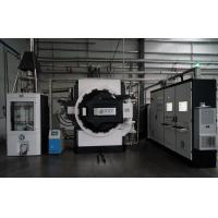 Quality Programmable High Temperature Vacuum Furnace With Easy To Operate , PID Self-Tuning for sale