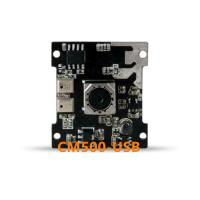 Quality OV5648 1080P HD Megapixel USB2.0 camera module for face recognition with dual microphones 30fps OTG plug play for sale