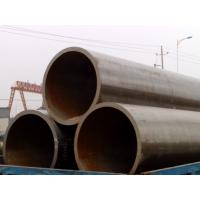 Quality ASTMA106GrB OD 83mm carbon steel pipes for sale