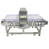 Quality Durable Belt Conveyor Metal Detectors Detect All Kinds Of Metals Broken In Food And Textiles for sale