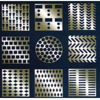 Quality Perforated Metal Mesh for sale