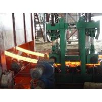 Quality Two - strand  R12 stainless steel square Billet Continuous Casting Machine  with curved design for sale