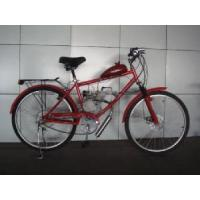 Quality Gas Motor Bicycle for sale