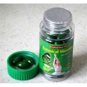 2016 hot sale Meizitang Botanical Slimming Herbal Weight Loss Pills for Women 36 pills / bottle