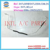 Quality Mazda 3 petrol a/c hose line pipe fitting from compressor to evaporator BS1A-61-46X BS1A6146X for sale