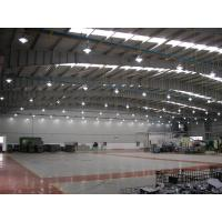 Quality Portable Structural Steel Metallic Metal Building with Long Life Span for sale