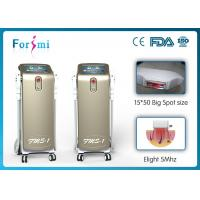Quality CE ISO approved 3000W 2 handles hair removal skin rejuvenation intense pulsed light ipl laser for sale