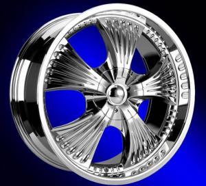 Quality Aluminum Wheel Rims for sale