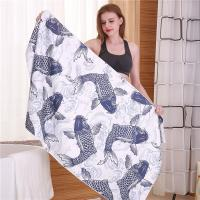 Quality Sun Shine hot selling sand free microfiber beach towel for sales for sale