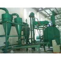 Quality waste copper wire recycling line for sale