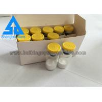Quality White Powder CJC - 1295 Growth Hormone Peptides For Muscle Growth High Purity for sale