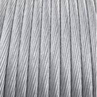 Quality galvanized steel wire for stay wire for sale