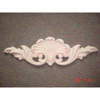 China Wood Appliques and Wood Onlay Wholesaler on sale
