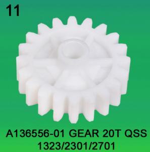 Quality A136556-01 GEAR TEETH-20 FOR NORITSU qss1923,2301,2701 minilab for sale