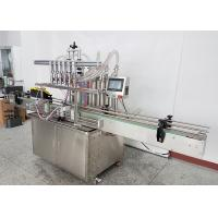 Quality Automatic Liquid Dispenser Machine Customized Voltage Simple Operation for sale