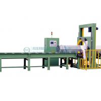 High Reliability Horizontal Wrapping Machine 2.2kW Fast Packaging Speed