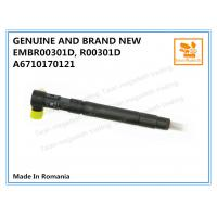 Quality GENUINE AND BRAND NEW DIESEL COMMON RAIL FUEL INJECTOR ASSY EMBR00301D, R00301D, A6710170121 for sale