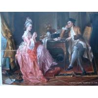 Quality Supply Classical Figure Oil Painting for sale
