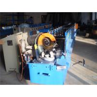 Steel Automatic Rolling Form Machine for Producing Elevetors Guide Rail