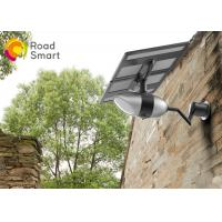 Quality IP65 Outdoor LED Solar Yard Lights No Flickering Easy Installation for sale