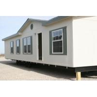China Good quality but low cost prefab home on sale