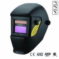 Buy cheap VOGUE Fixed Shade Welding Helmets Cheap China Auto-darkening Welding Masks from wholesalers