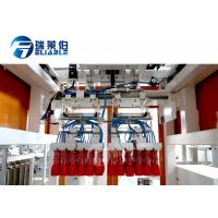 Quality Tape Carton Packing Machine / Carton Sealing Tape Machine Simple Operation for sale