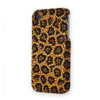 Quality Luxury Crystal Style customize anti - skidding Samsung Galaxy Protective Case with personalised design for sale