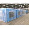 Buy cheap DEKON Air Handling Units with ABB motor Yilida fan from wholesalers