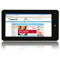 """Quality 7"""" touch screen tablet laptop notebook for sale"""