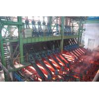 Quality Customized design 3 strand continuous casting machine R6m for industril for sale
