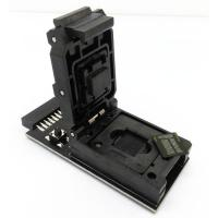 Quality Test socket eMCP221 to 20pin IC test socket phone data recovery test socket for sale