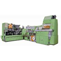Quality High speed Cigarette Making Machines Protos 7000cig/min 47KVA for sale