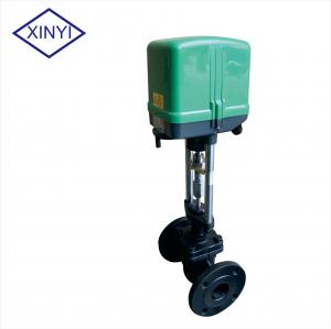 Buy cheap Best selling chinese product hydraulic directional electro Motor proportional steam Regulating control valves from wholesalers